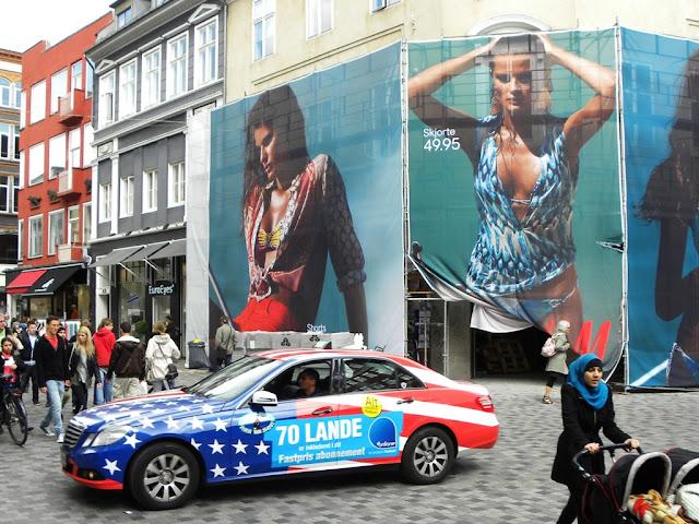 General Impressions Copenhagen