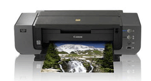 Canon PIXMA Pro9500 Mark II Printer Drivers Download Support Windows