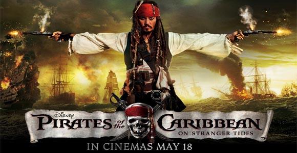 Pirates of the Caribbean: On Stranger Tides (2011) - තාරුණ්යයේ උල්පත සොයා