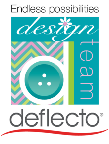 So happy to be part of the Deflecto Team