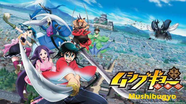 Anime Sukki 70mb 100mb Small Encoded Anime