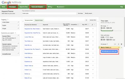 Google Keyword Planner1