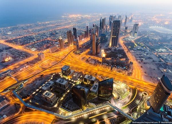 نصائح للتسوق في دبي