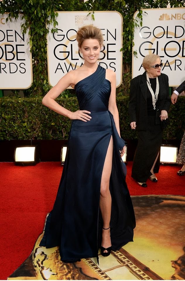GLOBO DE OURO 2014, GOLDEN GLOBE AWARDS 2014
