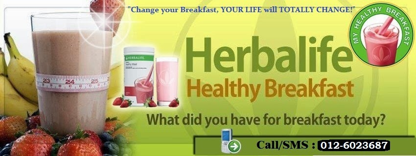 Inilah Blog Herbalife Nutrition