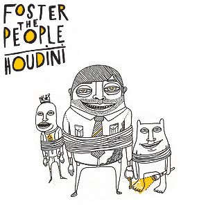 Foster The People - Houdini Lyrics