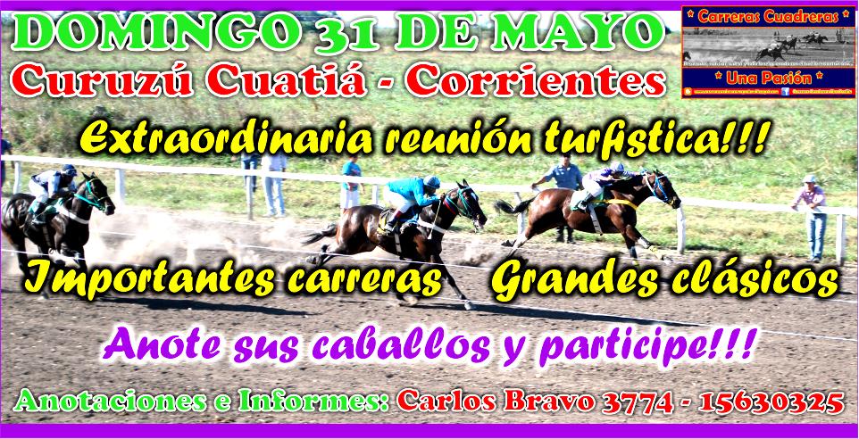 C. CUATIA - 31.05.2015