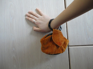 recycling ideas: cute purse