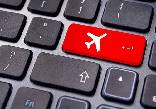 Tips Membeli Atau Booking Tiket Pesawat Online Yang Aman
