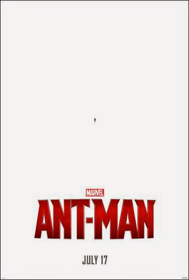 Marvel Ant-Man Coming July 17th