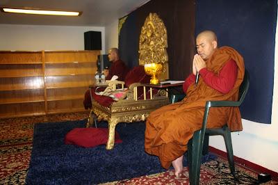 Oakland Dhamma Aye Yake – Thadin Gyut Festival