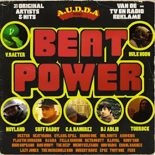 Beat+Power