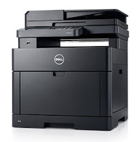 Dell H825cdw Drivers Download and Review