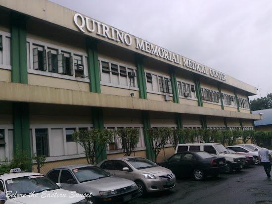 QMMC Building