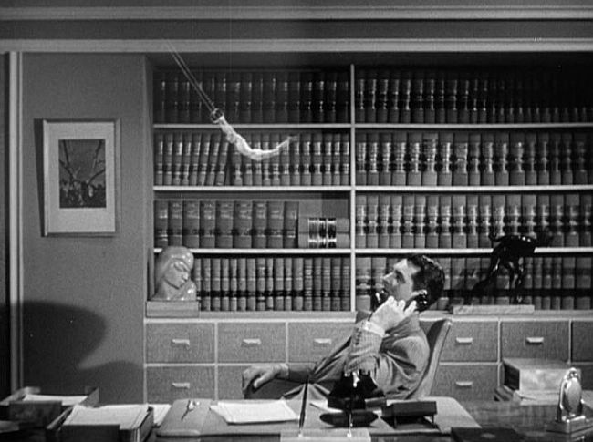 randolph scott and cary grant in my favorite wife - queer films blogathon