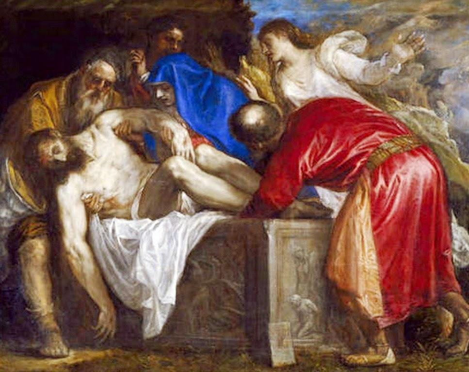 pinturas-religiosas-la-pasion-de-cristo