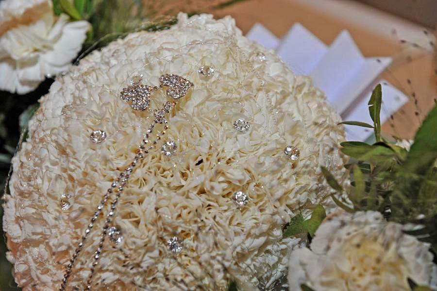 Mietzn Blog Hochzeit Blumen