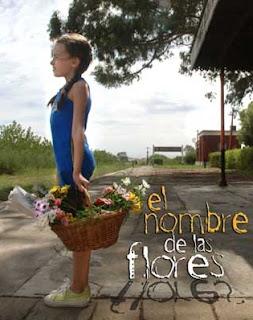 Ver online: El nombre de las flores (2009)