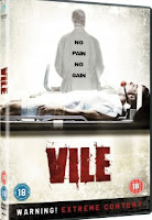 vile review