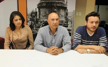 FUERTE IMPULSO DEL AYUNTAMIENTO DE SAN LUIS POTOSI, A LA EXPORTACIÓN.