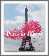ANNUAL Paris in JULY Challenge