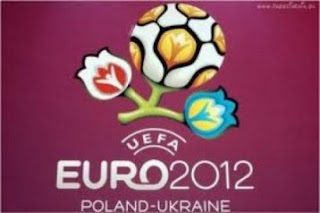 Game UEFA Euro 2012