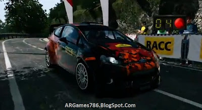 WRC 3: FIA World Rally Championship Game Free Download