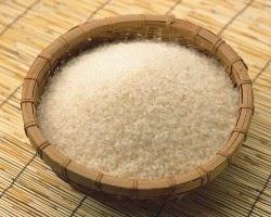 Cara menghilangkan jerawat dengan beras