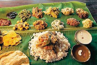 Kerala food forumfinder Choice Image