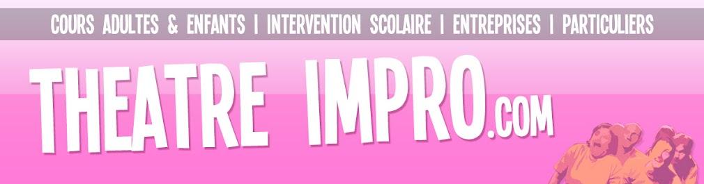 Cours Théâtre Impro Montpellier