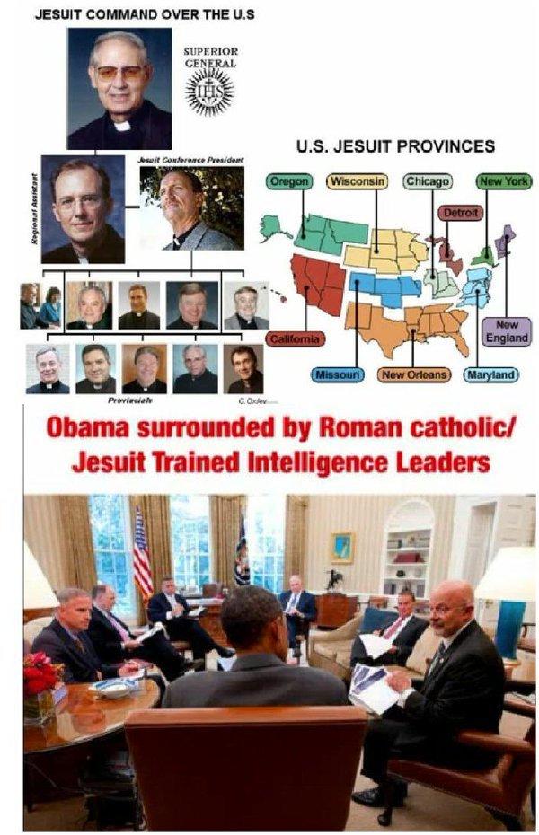 Chessboard Earth Series, Jesuits, NWO, Vatican, Zionism,