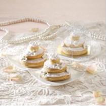 Resep Kue Wedding Tart Lemon Cookies Berglasur Enak