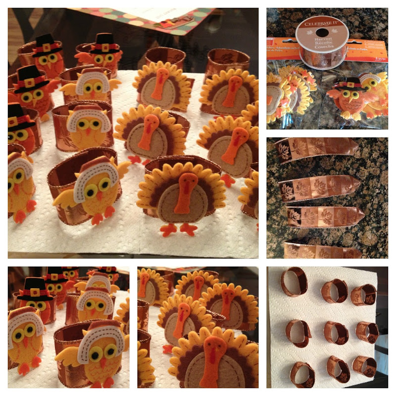 Witty whit 39 s words hosting a holiday diy thanksgiving for Napkin rings for thanksgiving