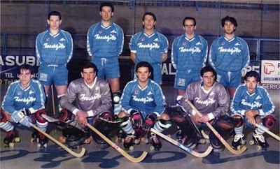 Squadra di Hockey Valdagno