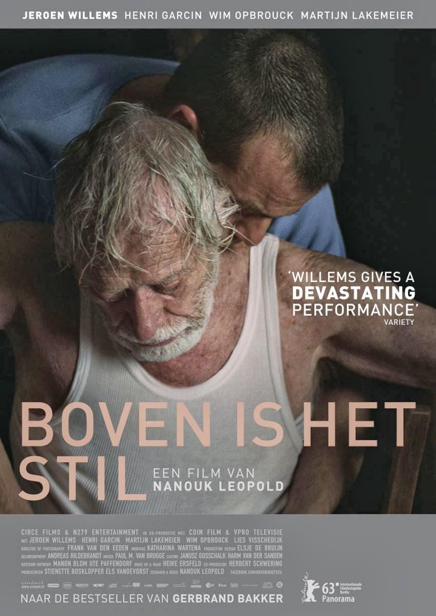 Ver Boven Is Het Stil (2013) Online