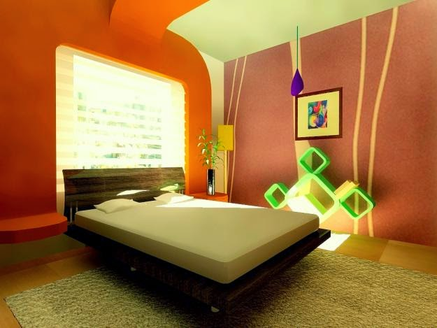 South Wall Decoration According To Vastu : Foundation dezin decor vastu tips bedroom
