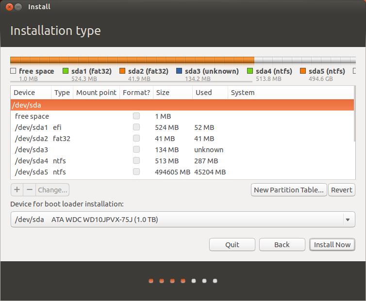 Install Ubuntu Linux Alongside Windows 8 in 10 easy steps ...