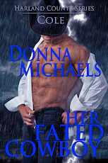 New Release ~~Her Fated Cowboy