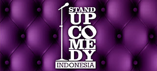 Koleksi Video Stand Up Comedy Indonesia