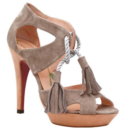 zapatos Almudena Fernández