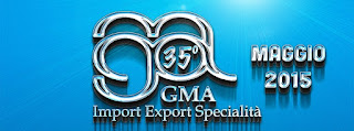 GMA - 35 anni di attività, 35 anni di qualità