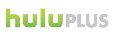 The logo for Hulu Plus