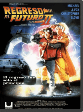 Volver al Futuro 2 (1989) 1080p HD Dual Audio Latino – Ingles