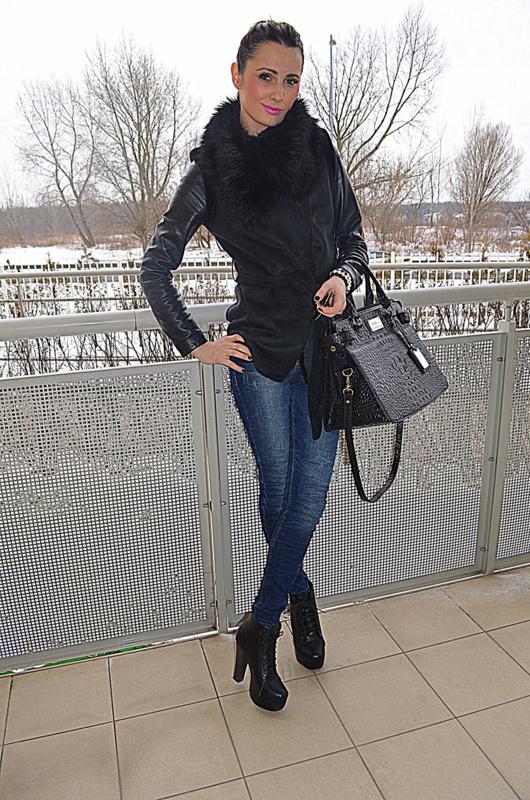 My Passion for fashion - Niche 63