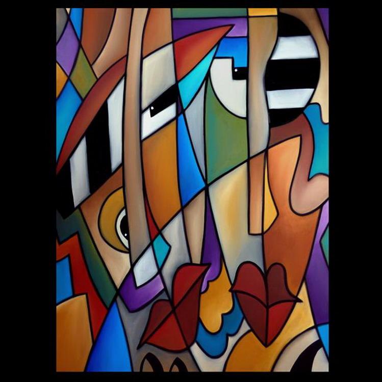 Im genes arte pinturas arte abstracto pinturas for Imagenes de cuadros abstractos faciles