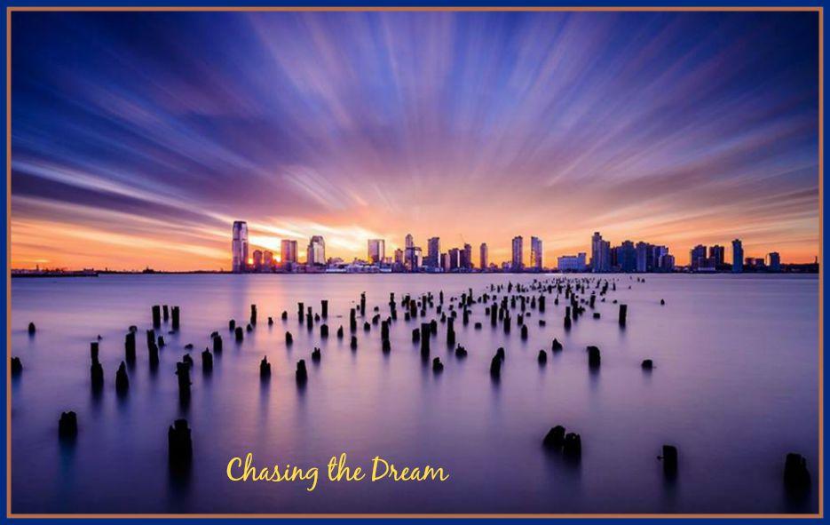 Berni C - Chasing the Dream