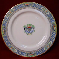 Lenox China Autumn Pattern3