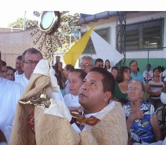 Paróquia São José de Guarapari