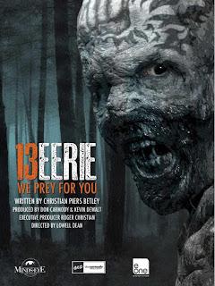 Ver Película 13 Eerie Online Gratis (2013)