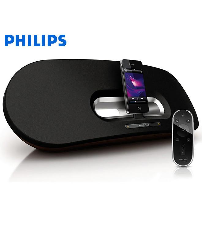 Philips Fidelio DS9 iPhone Speaker Dock